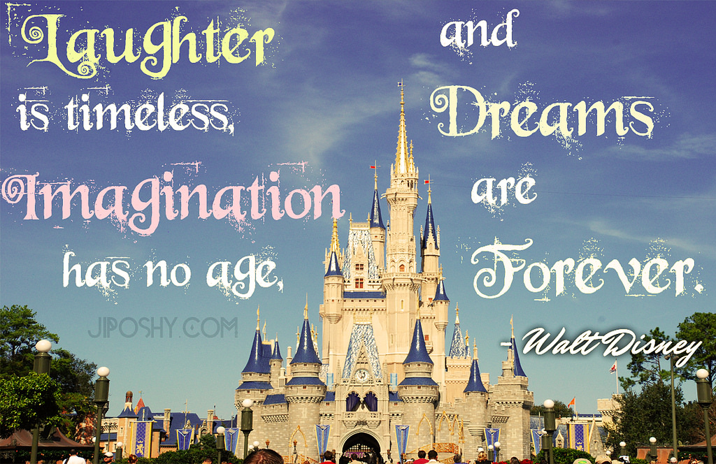 CASTLE WALT DISNEY QUOTES JIPOSHY WALLPAPER Flickr   Photo Sharing 1024x664