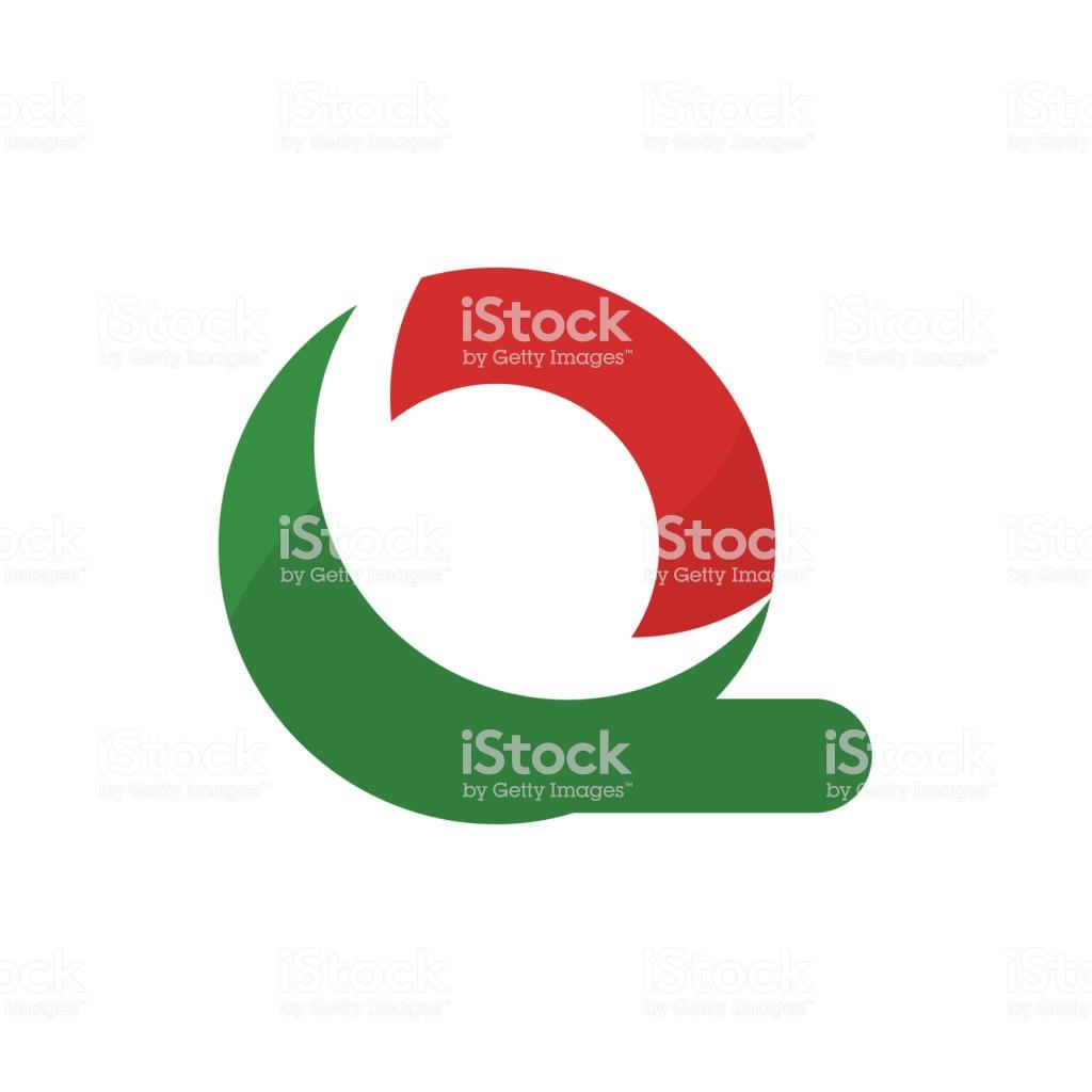 Quiznos Logo Isolated On White Background Stock Illustration 1024x1024