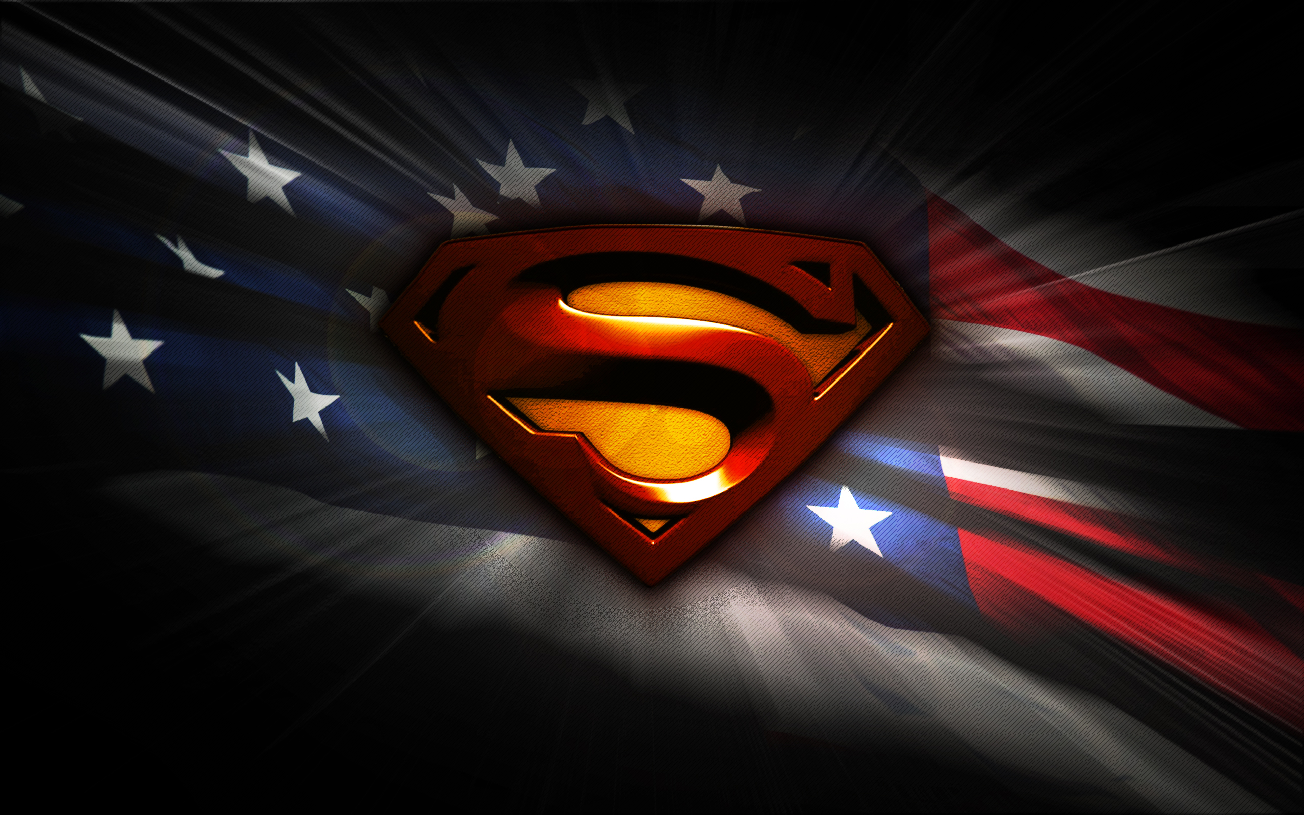 386 Superman HD Wallpapers Backgrounds 2560x1600