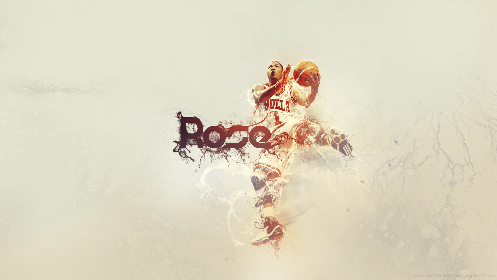 Chicago Bulls Desktop Wallpapers for HD Widescreen and Mobile 1920x1080