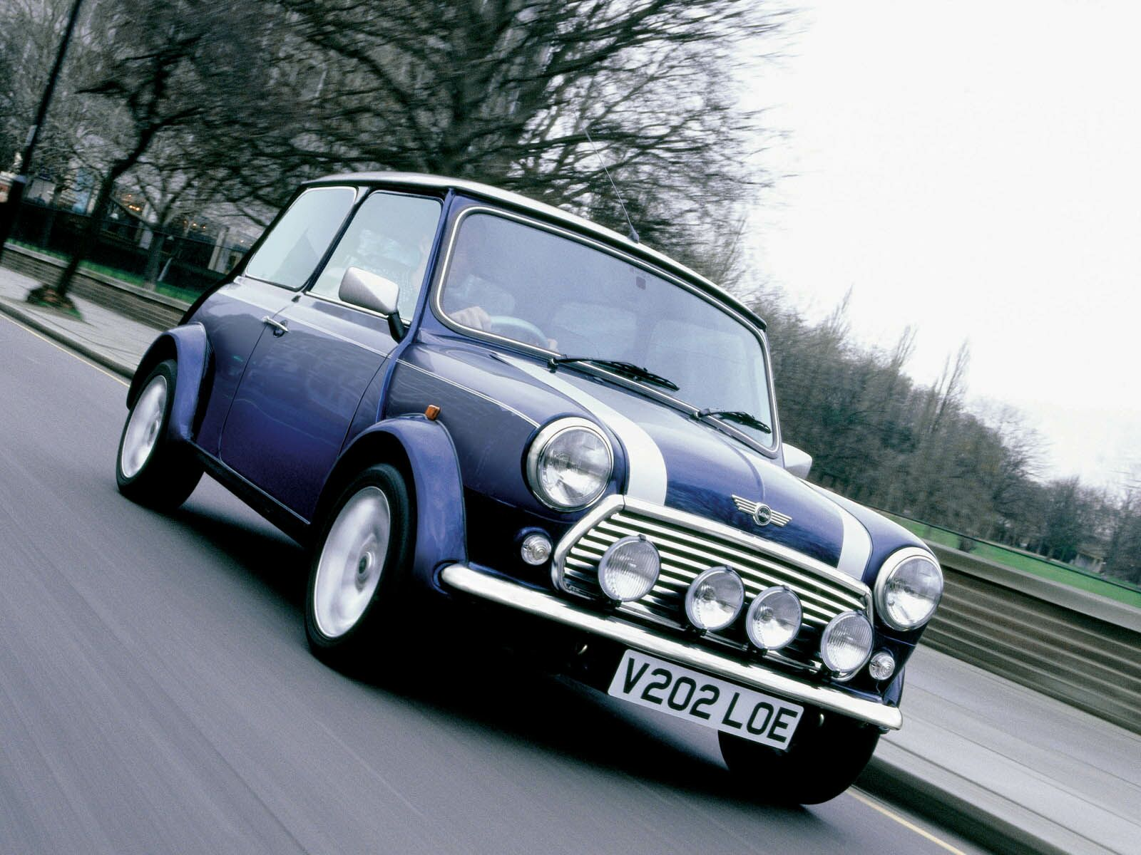Mini Wallpapers   Download Mini Cooper Classic 8 Wallpapers 1600x1200