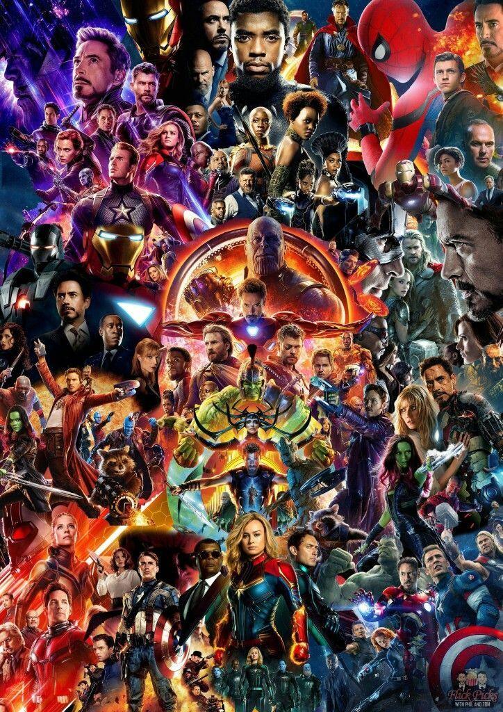 Avengers Wallpaper Backgrounds Marvel posters Marvel wallpaper 724x1024