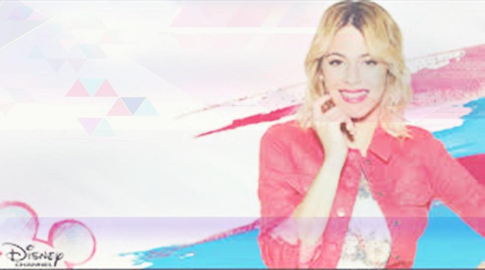 Violetta 3 Wallpaper by DreamBilieveImagine 975x543