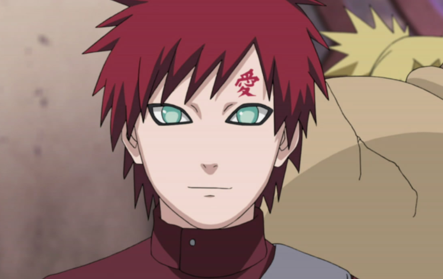 Gaara Kazekage   HD Wallpaper Gallery 907x572