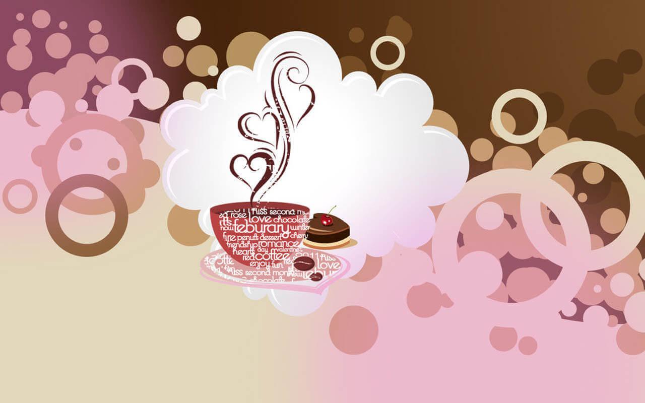 Download Hd Valentine Day Wallpaper 11   Happy Valentines Day 1280x800