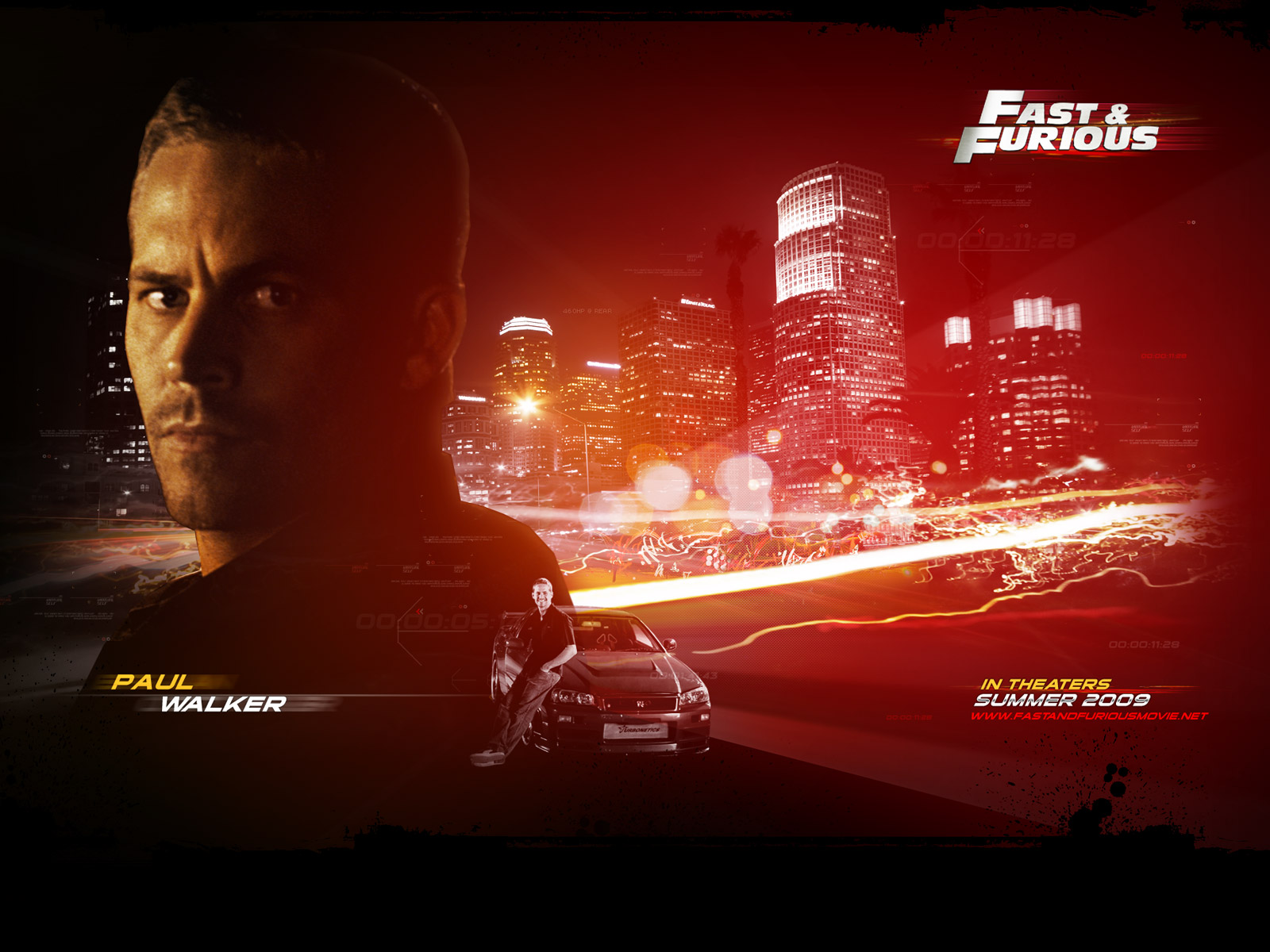 Fast And Furious Cars Fast And Furious Cars Wallpapers 1600x1200