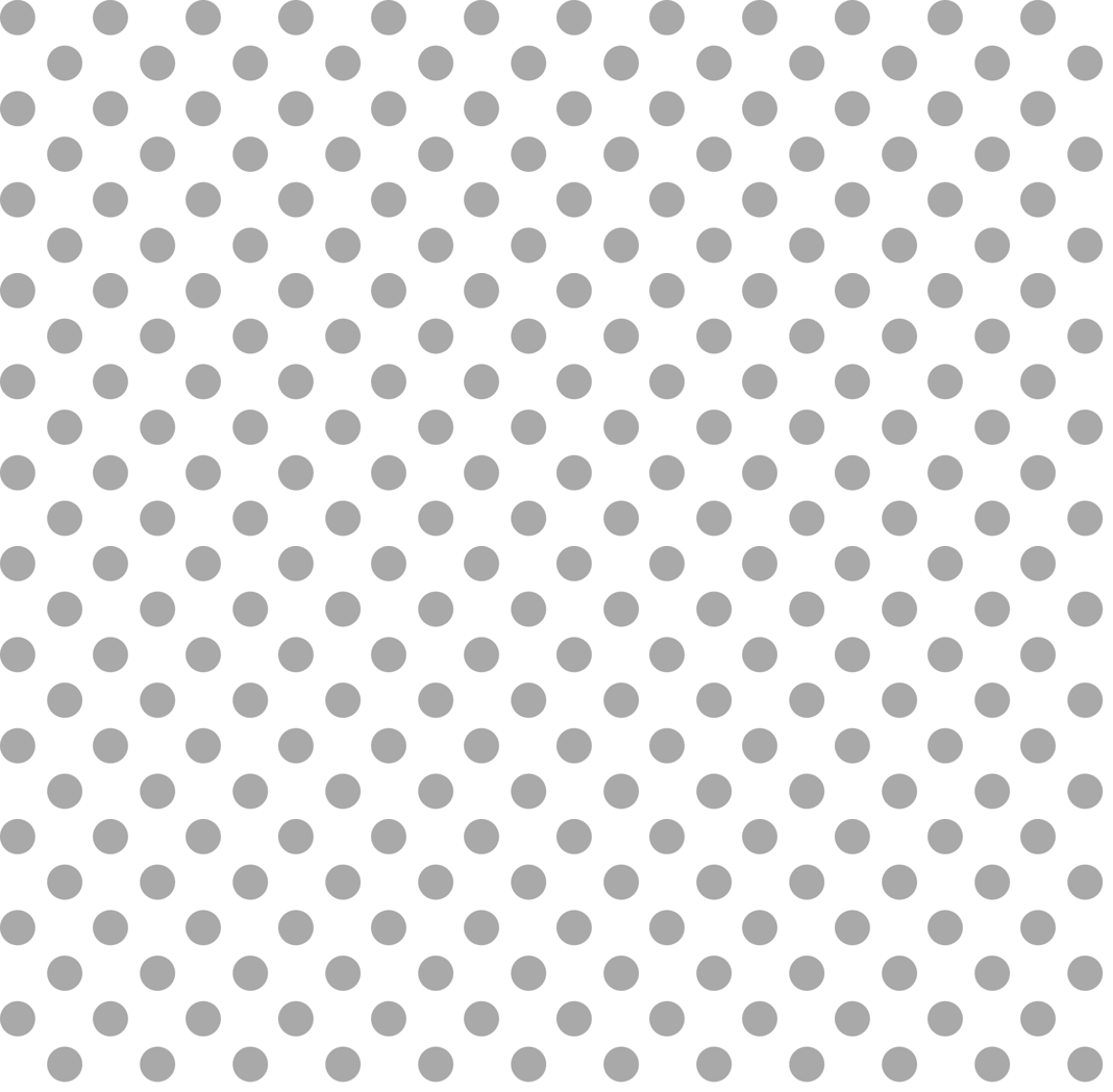 Grey And White Polka Dot Wallpaper Polkadots grey repeat previewpng 1068x1048