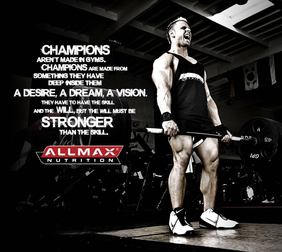 50 Bodybuilding Motivation Wallpaper On Wallpapersafari