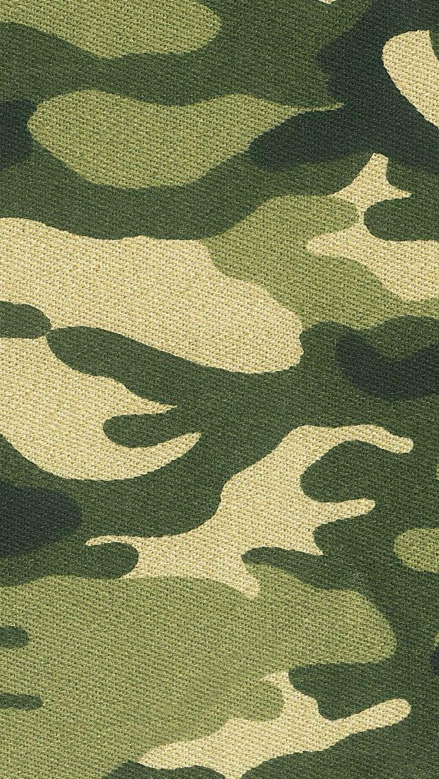 Camouflage iPhone Wallpaper iPhone 5 wallpaper Pinterest 640x1136