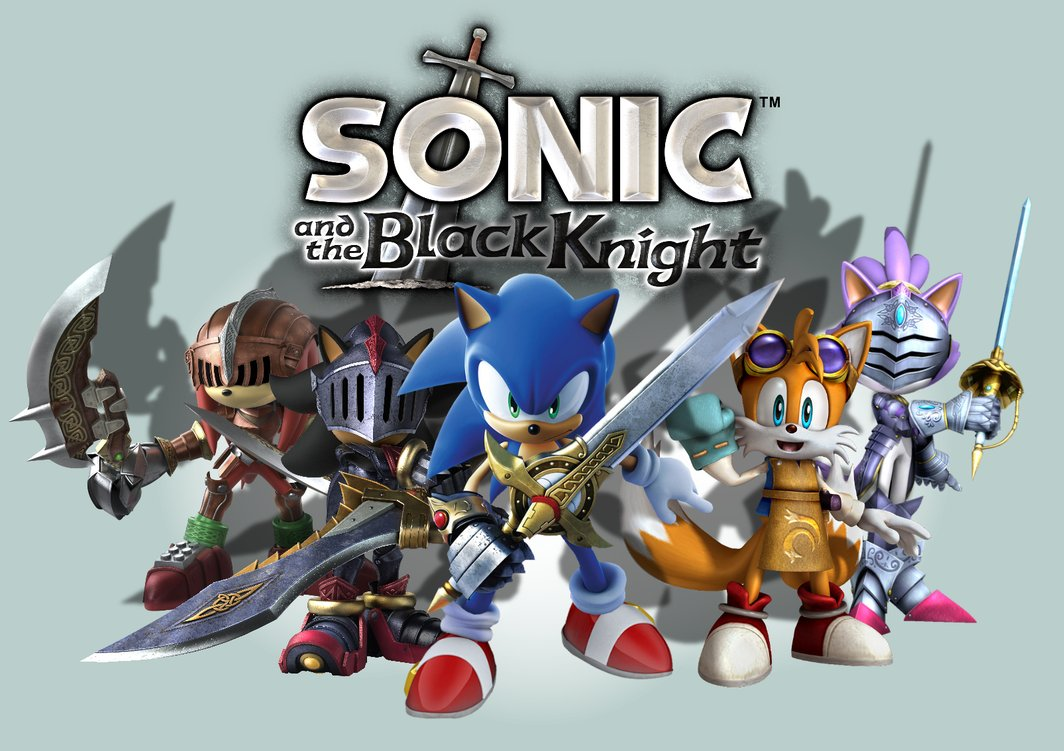 Free Download Sonic And The Black Knight The Finale By Bingothecat