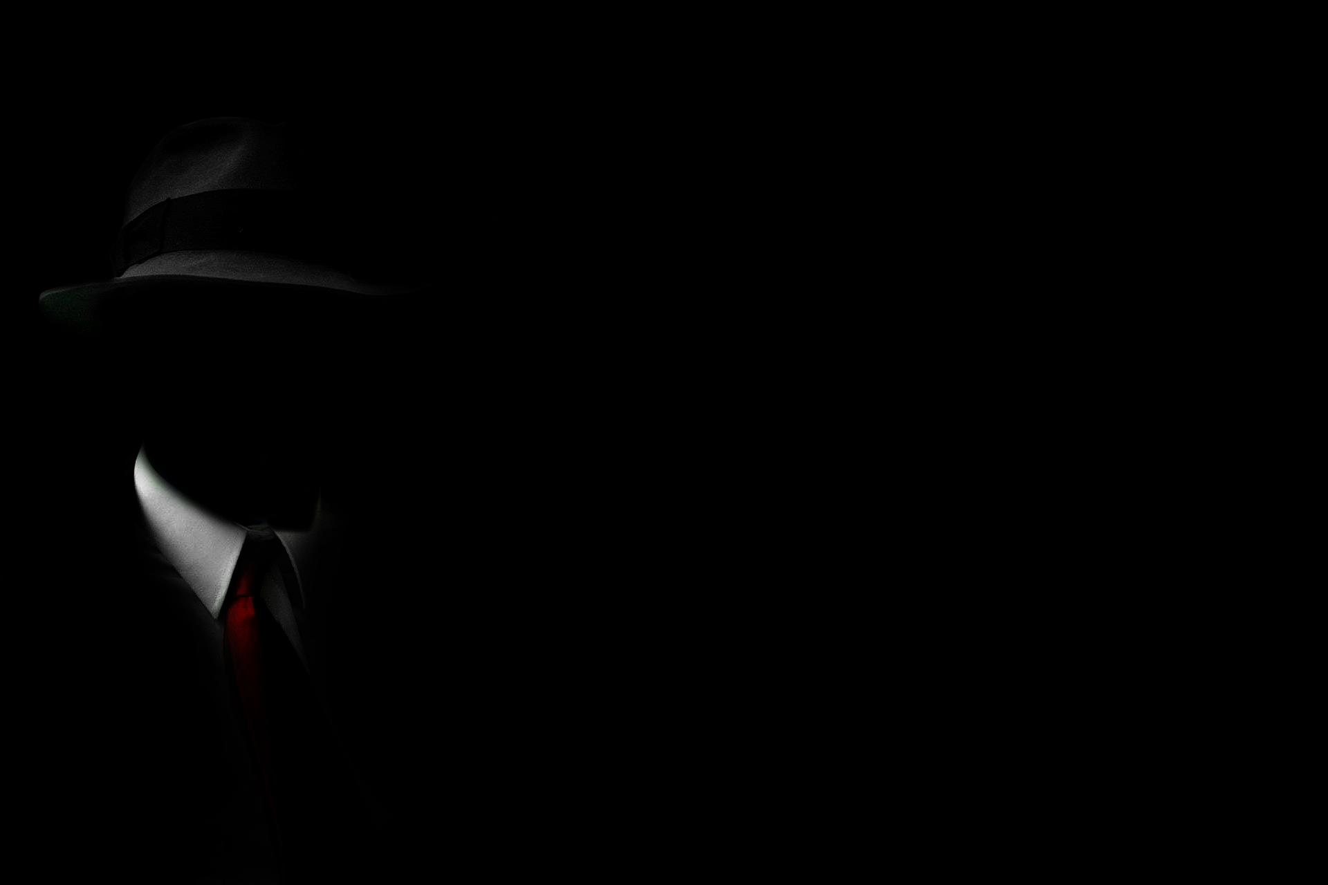 49+ Anonymous Desktop Wallpapers on WallpaperSafari