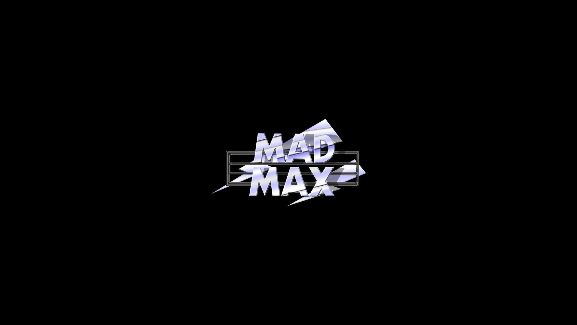 Mad Max Widescreen Wallpaper   14703 1920x1080