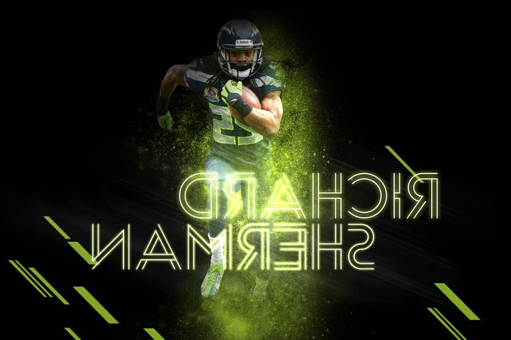 Seattle Seahawks Wallpaper Richard Sherman 736x490