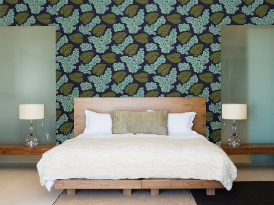 HGTV HOME by Sherwin Williams Features Wallpaper Collection HGTV 550x412