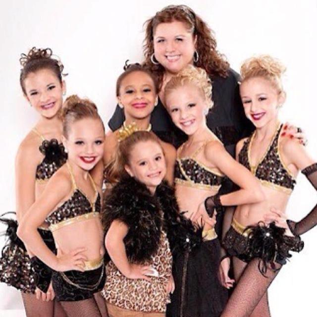 love Dance Moms People I love Pinterest 640x640