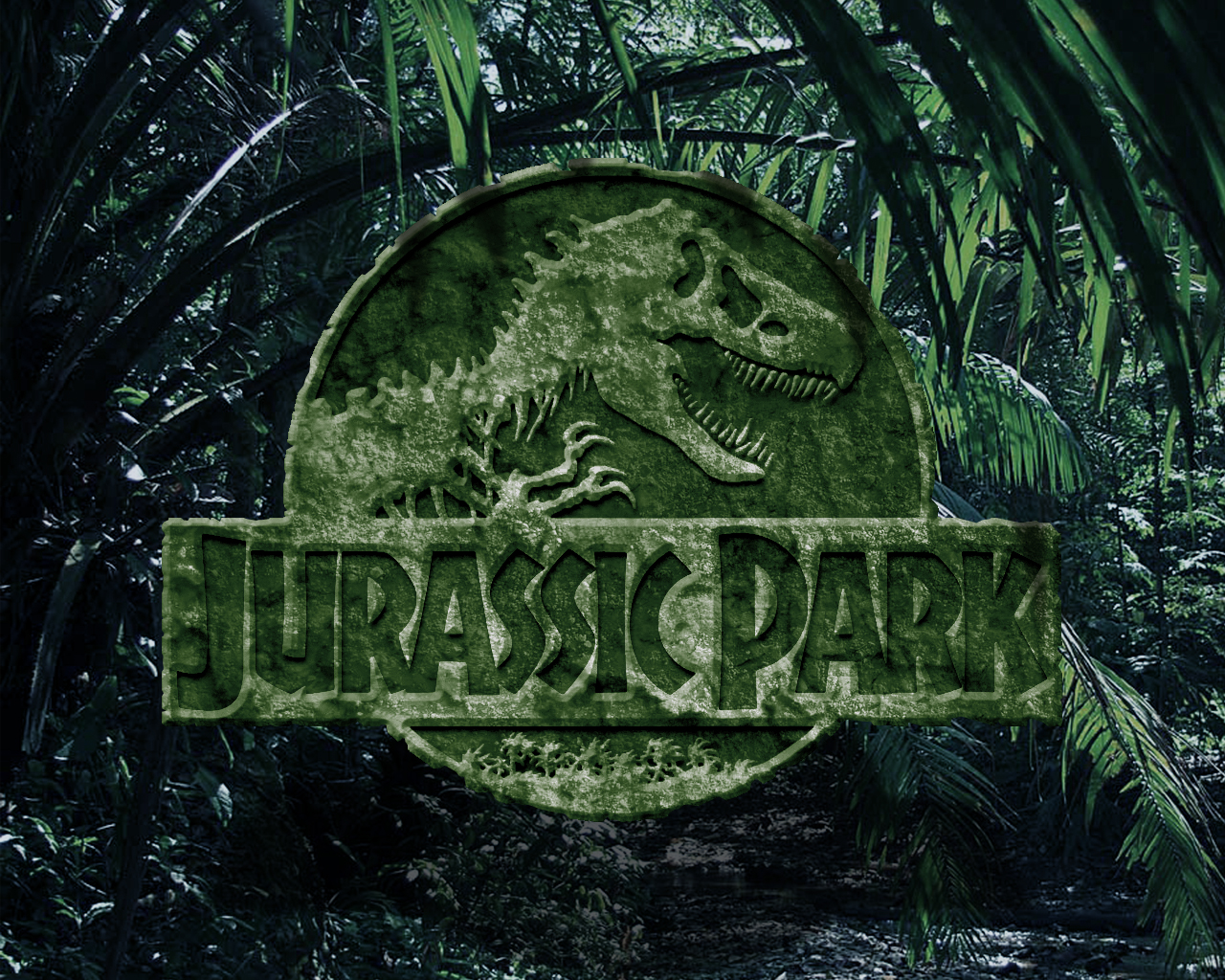 Free Download Jurassic Park Hd Wallpapers 1280x1024 For