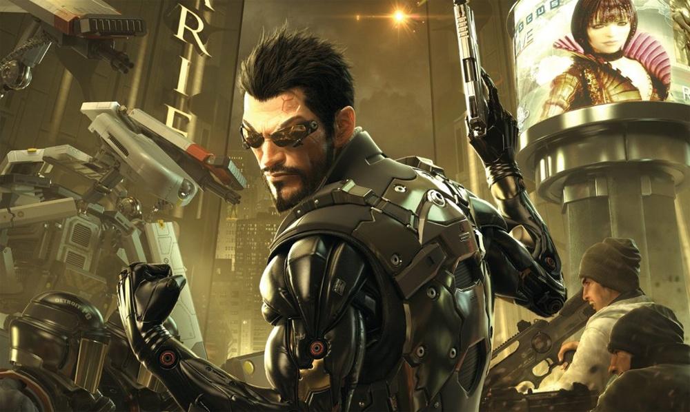 Deus Ex Human Revolution Directors Cut Leaked By Amazon   Nintendo 1000x598