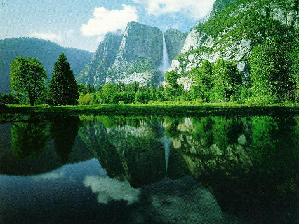 Nature Wallpaper HD For DesktopWallpaper Background Wallpaper 1024x768