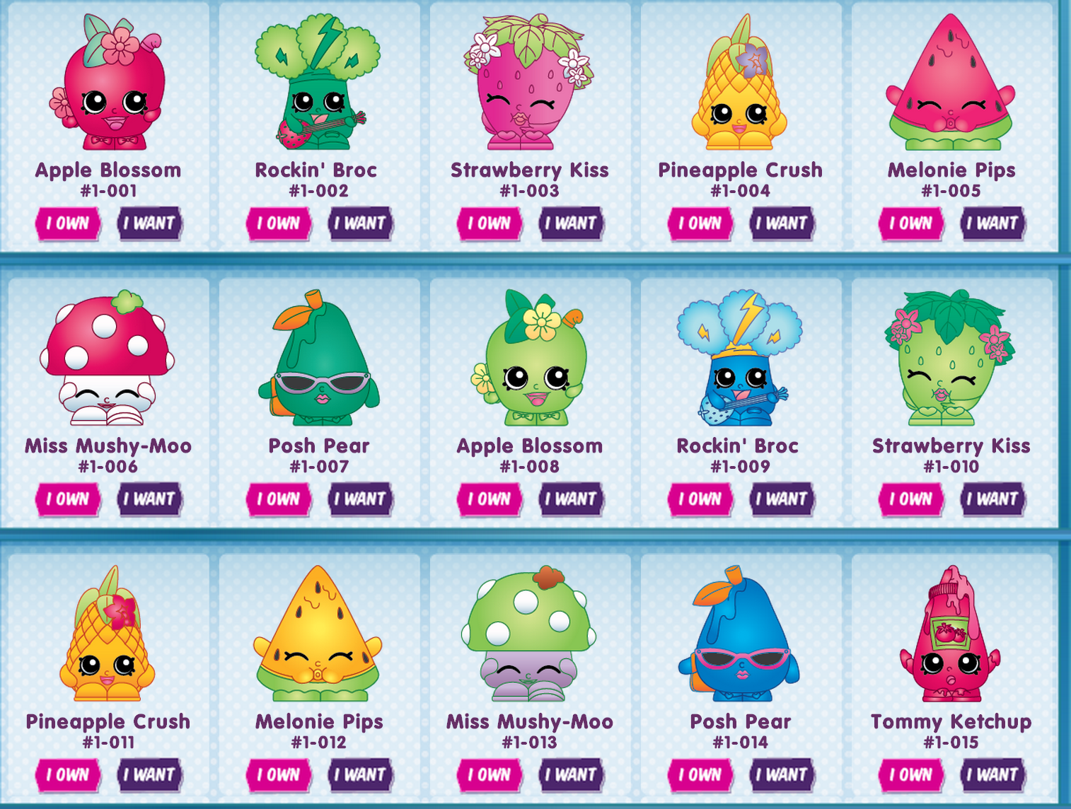 graphic regarding Shopkins List Printable identified as 50+] Shopkins Wallpaper Pictures upon WallpaperSafari