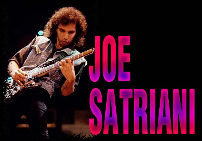 To download the Joe Satriani   Wallpaper Hot just Right Click on the 648x453