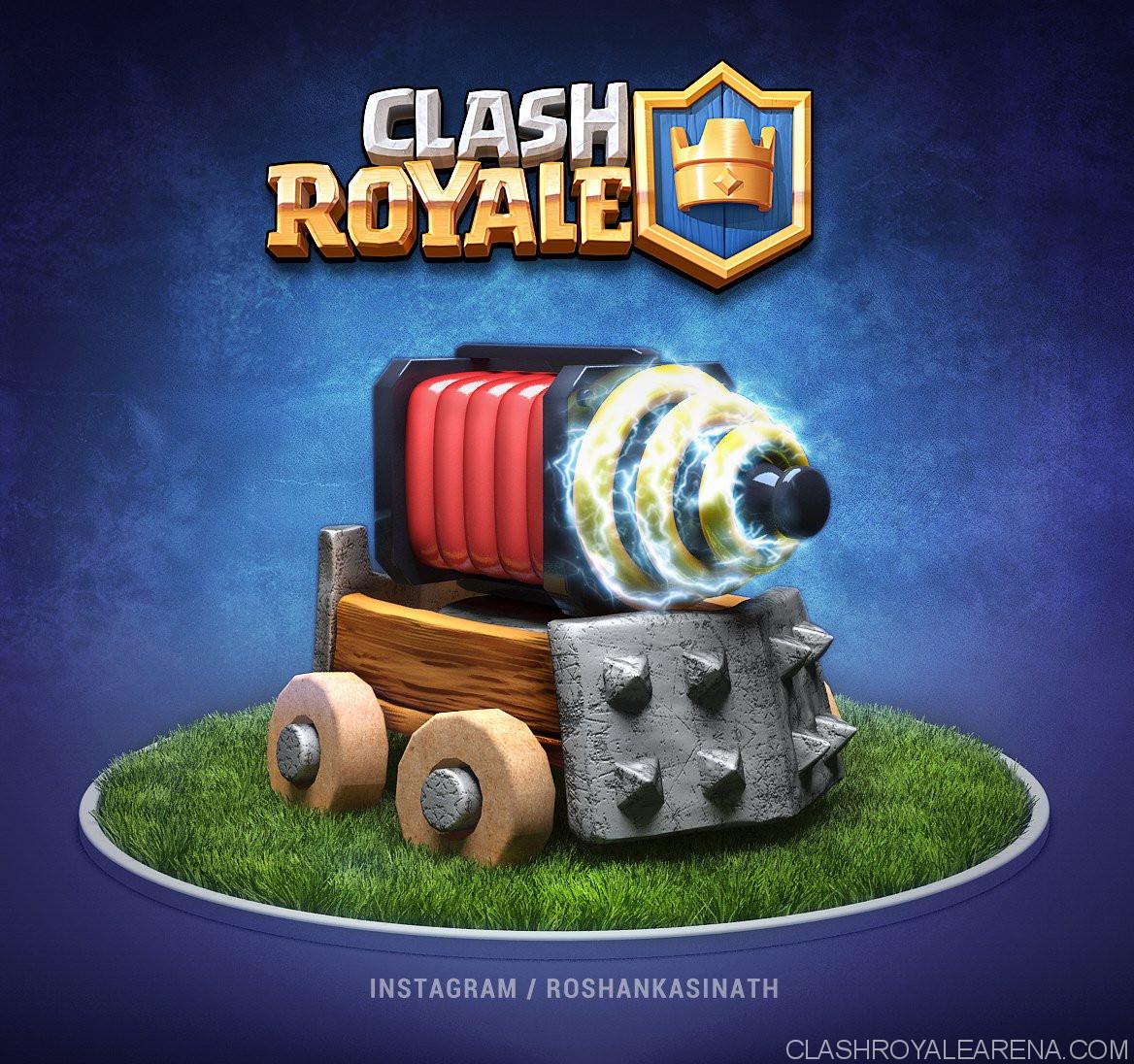 Clash Royale Wallpaper Collection Clash Royale Guides 1168x1096