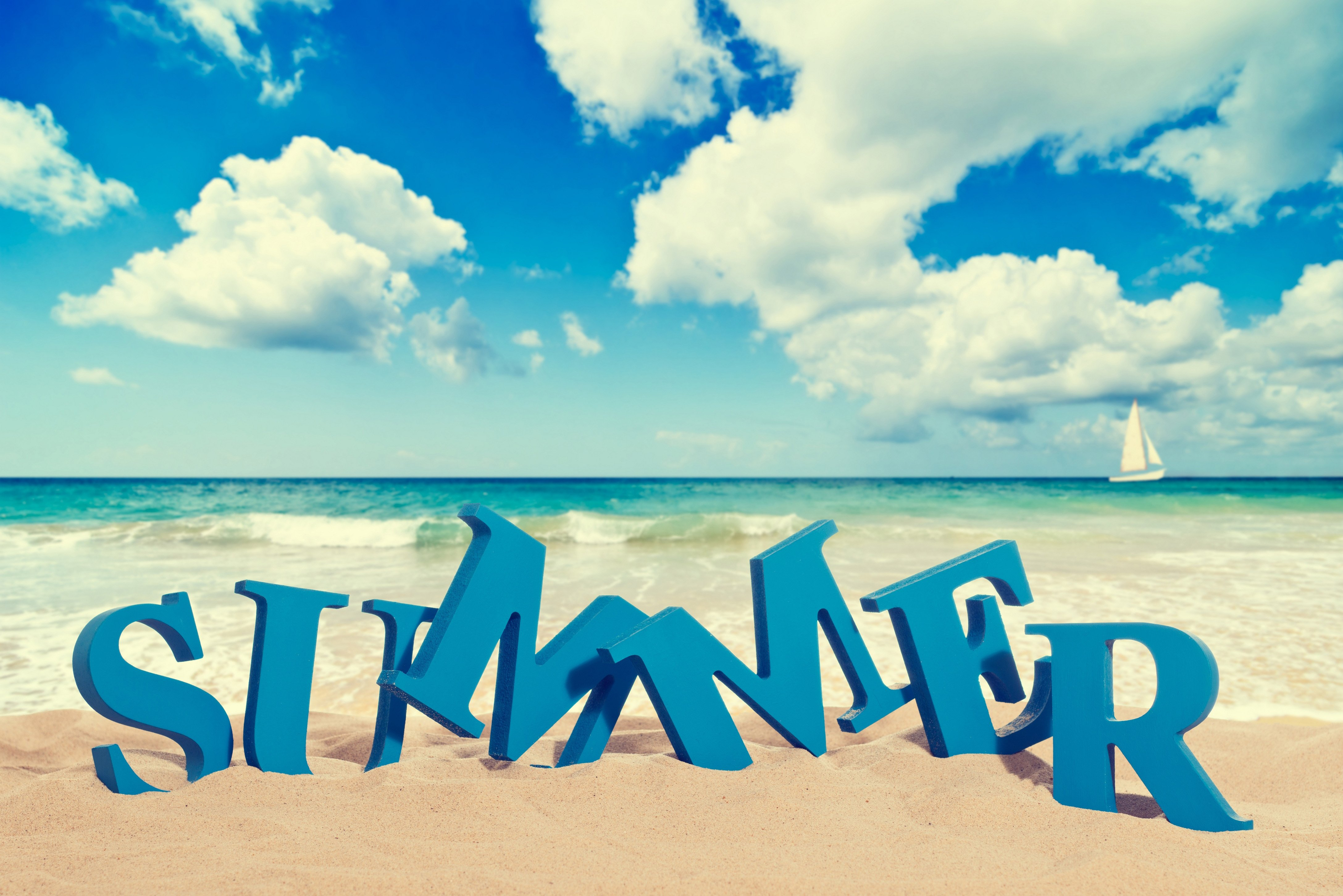 Summer Wallpapers Pictures Images 4350x2903