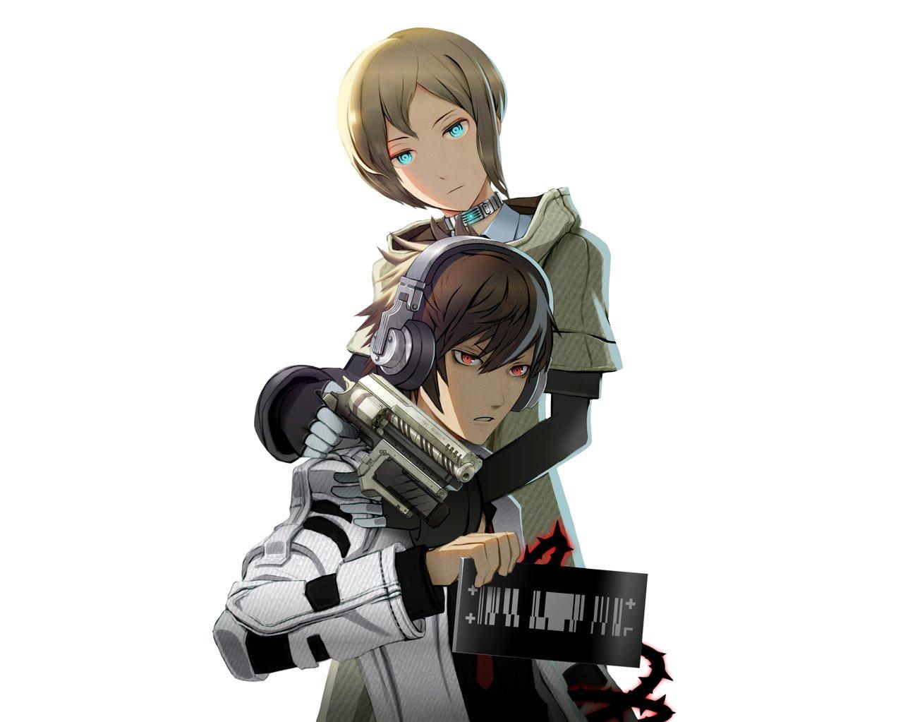Freedom Wars disponibile da oggi su PlayStation Vita   Another Castle 1280x1023