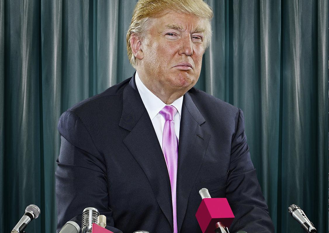 47 Donald Trump Wallpaper On Wallpapersafari