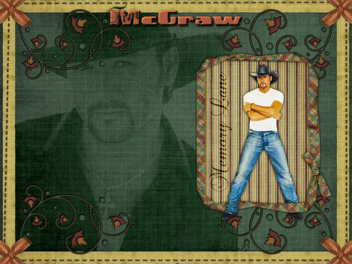 Tim Mcgraw Wallpapers 1152x864