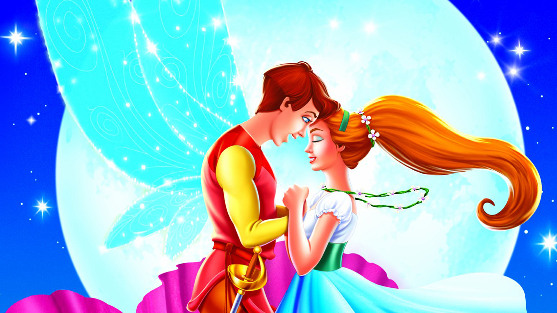 moral lesson in thumbelina story The power of faerie: hans christian andersen as a children's writer jacqueline banerjee, phd, contributing editor, uk [victorian web home — authors — genre.