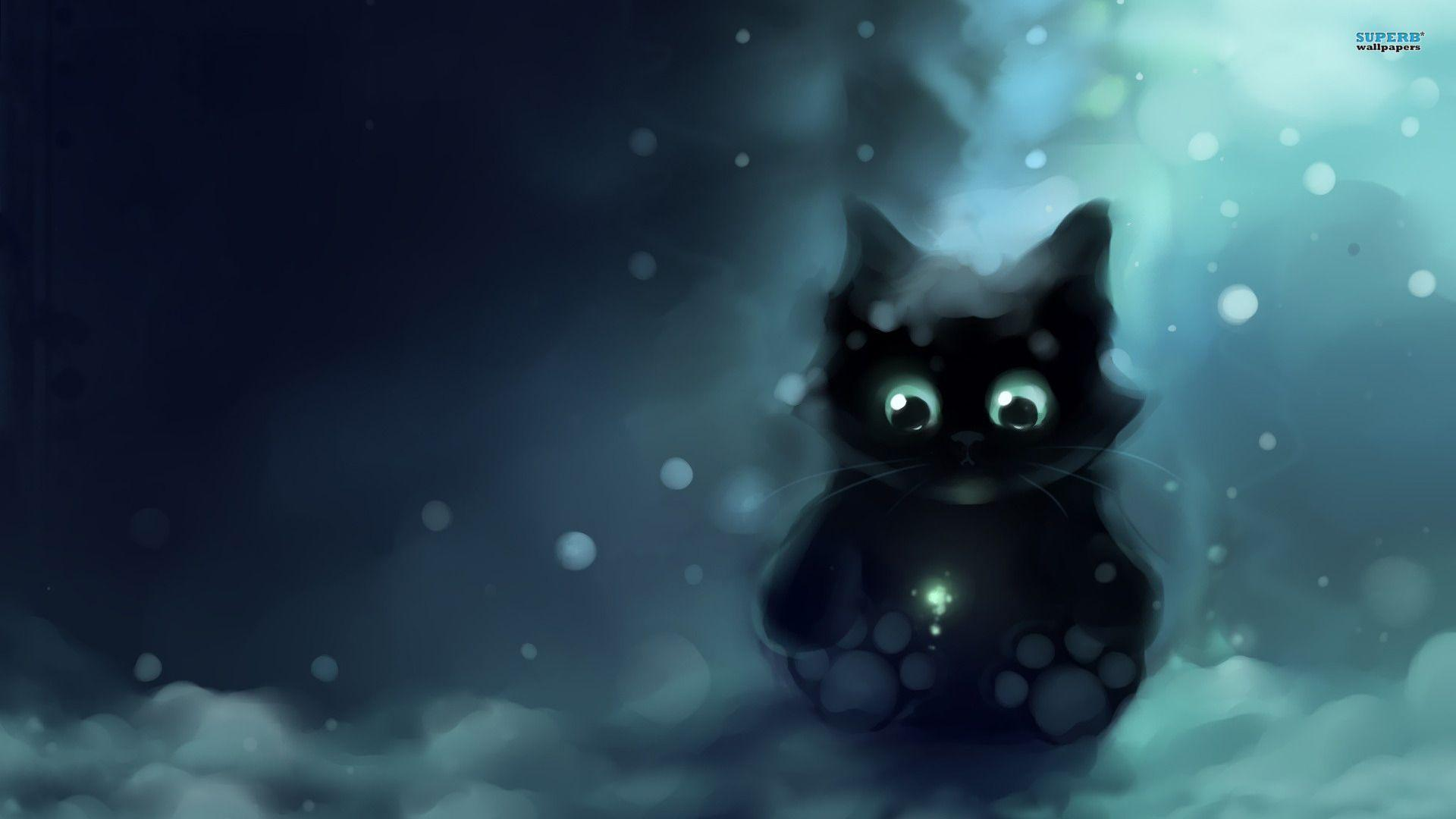 Free Download Cartoon Cat Wallpapers 1920x1080 For Your
