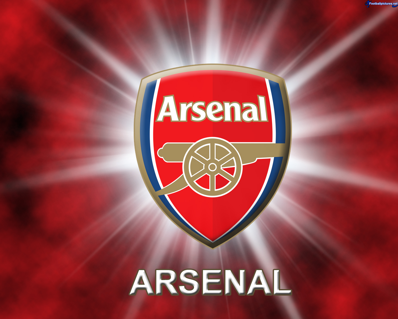Arsenal Logo For Zenwatch: Arsenal Images Wallpapers 1280