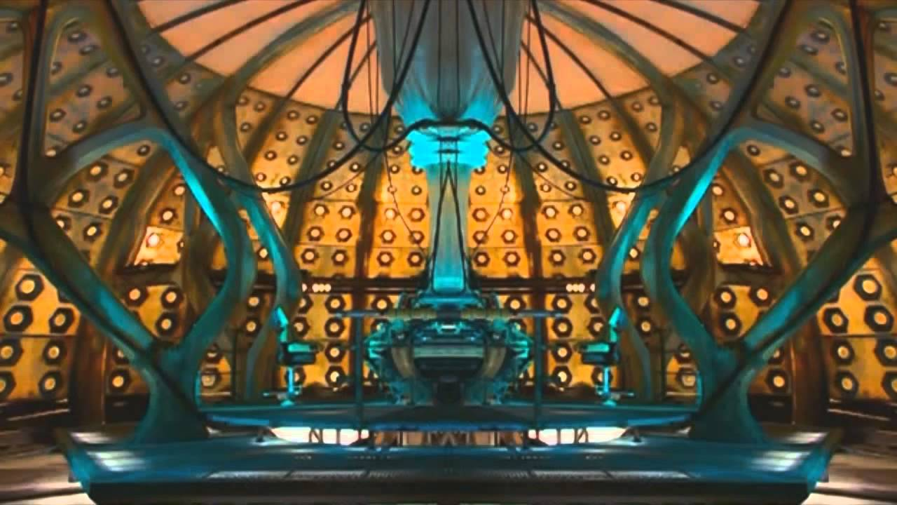 Dr who inside tardis wallpaper wallpapersafari for Interior wallpaper