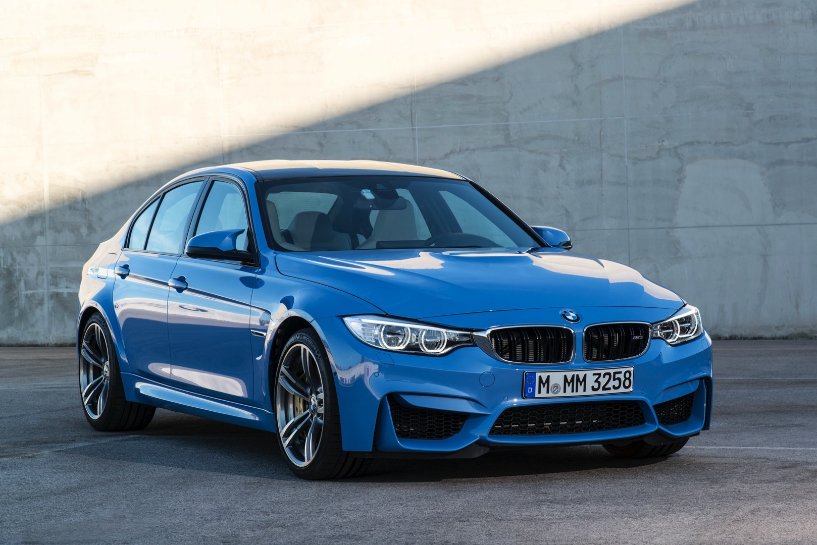 2015 BMW M3 and M4 Wallpapers   photo gallery 1618x1080