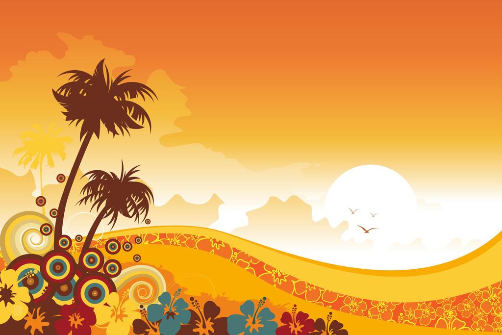 Aloha Wallpaper  WallpaperSafari