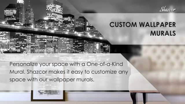 Find Reputable Wallpaper Installer in Vancouver on Vimeo 640x360