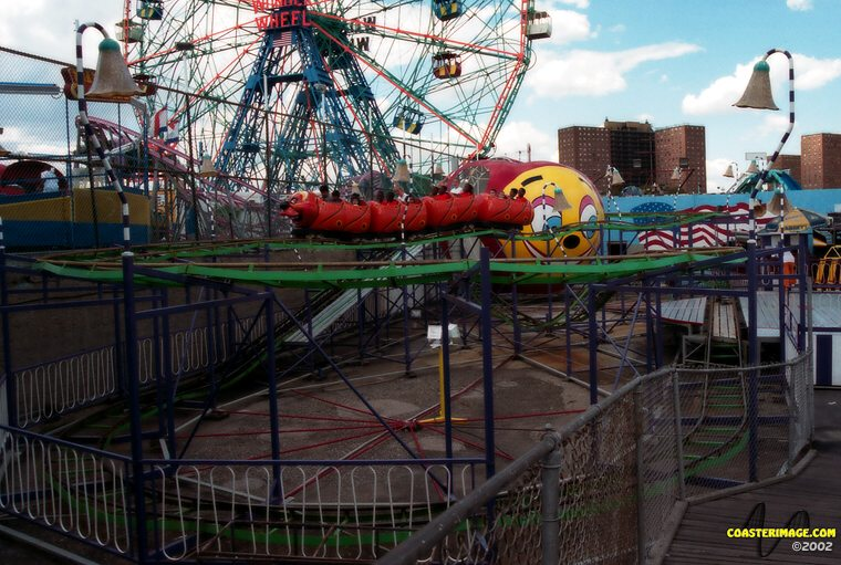 Coney Island Pictures   coasterimagecom 760x511