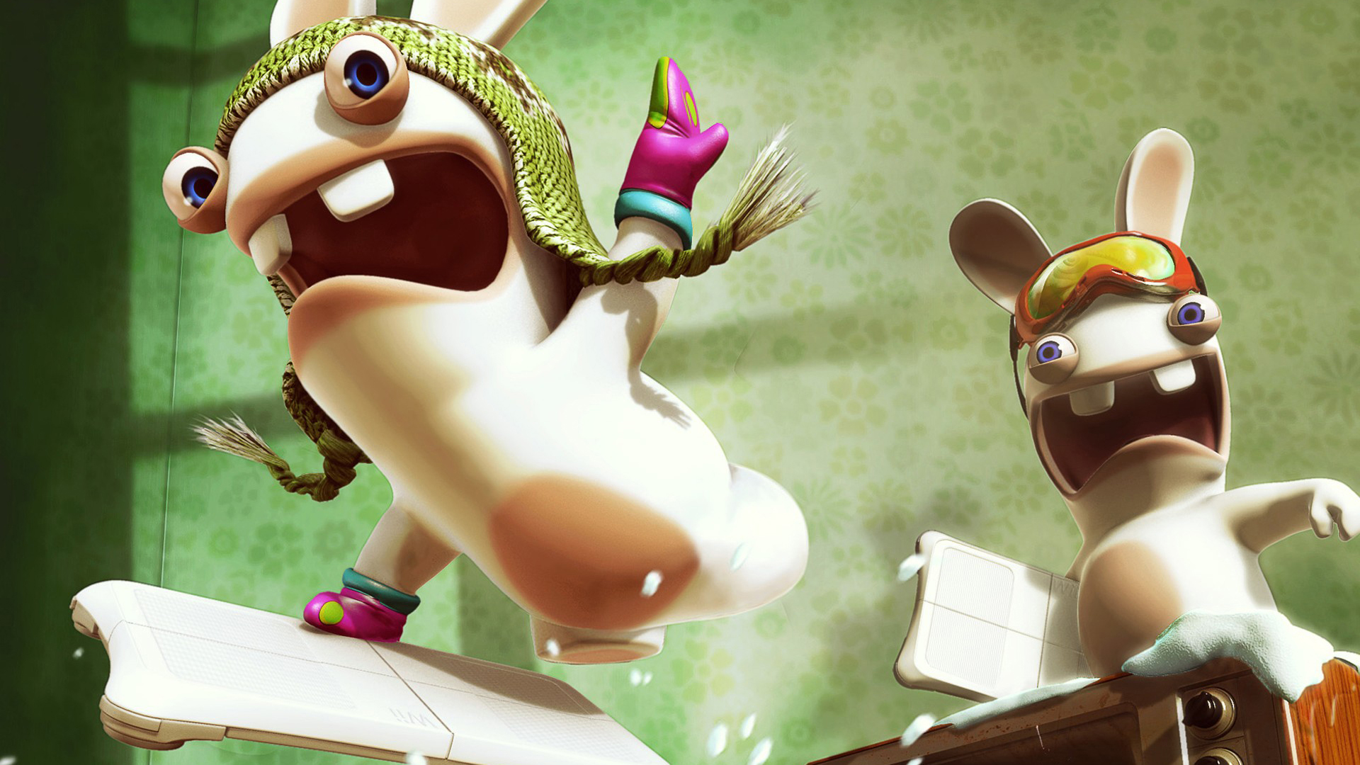 Funny 3d Cartoon Wallpaper 19201080 24126 HD Wallpaper Res 1920x1080
