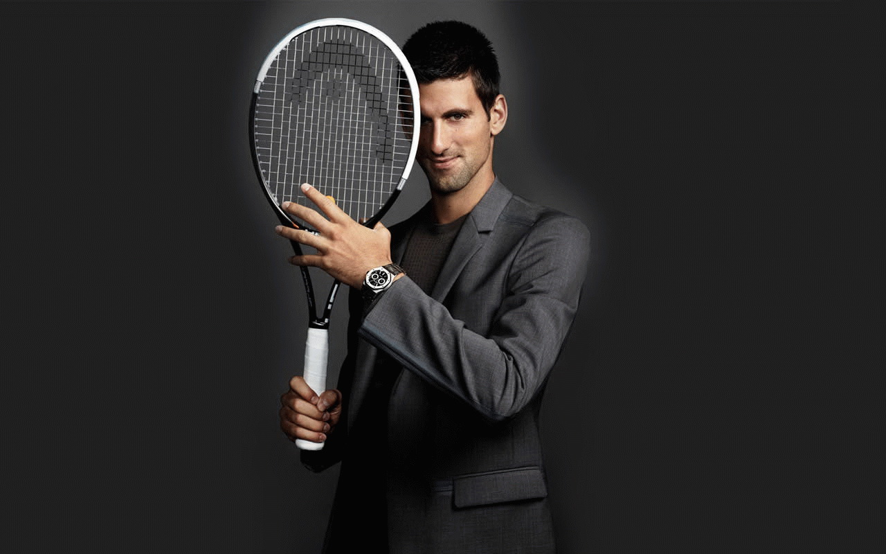 All About Sports Novak Djokovic Profile Pictures And Wallpapers 1280x800