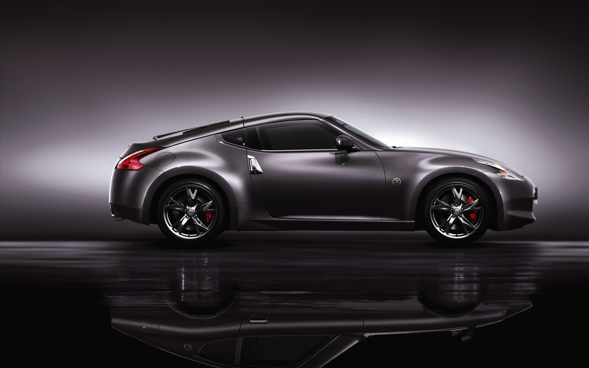 Edition 370Z 40th Anniversary Model 2 Wallpapers HD Wallpapers 1920x1200