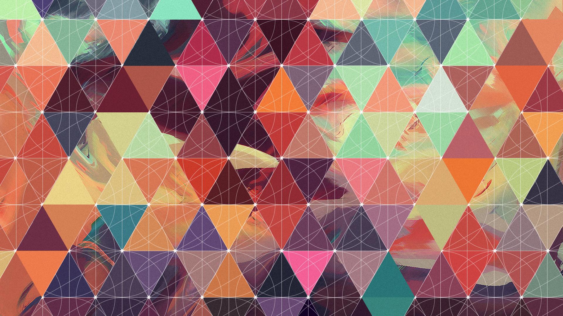 geometric hd wallpaper widescreen 1920x1080 - photo #2