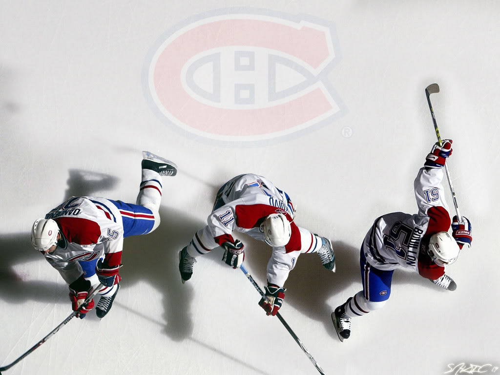 Montreal Canadiens wallpapers Montreal Canadiens background   Page 6 1024x768