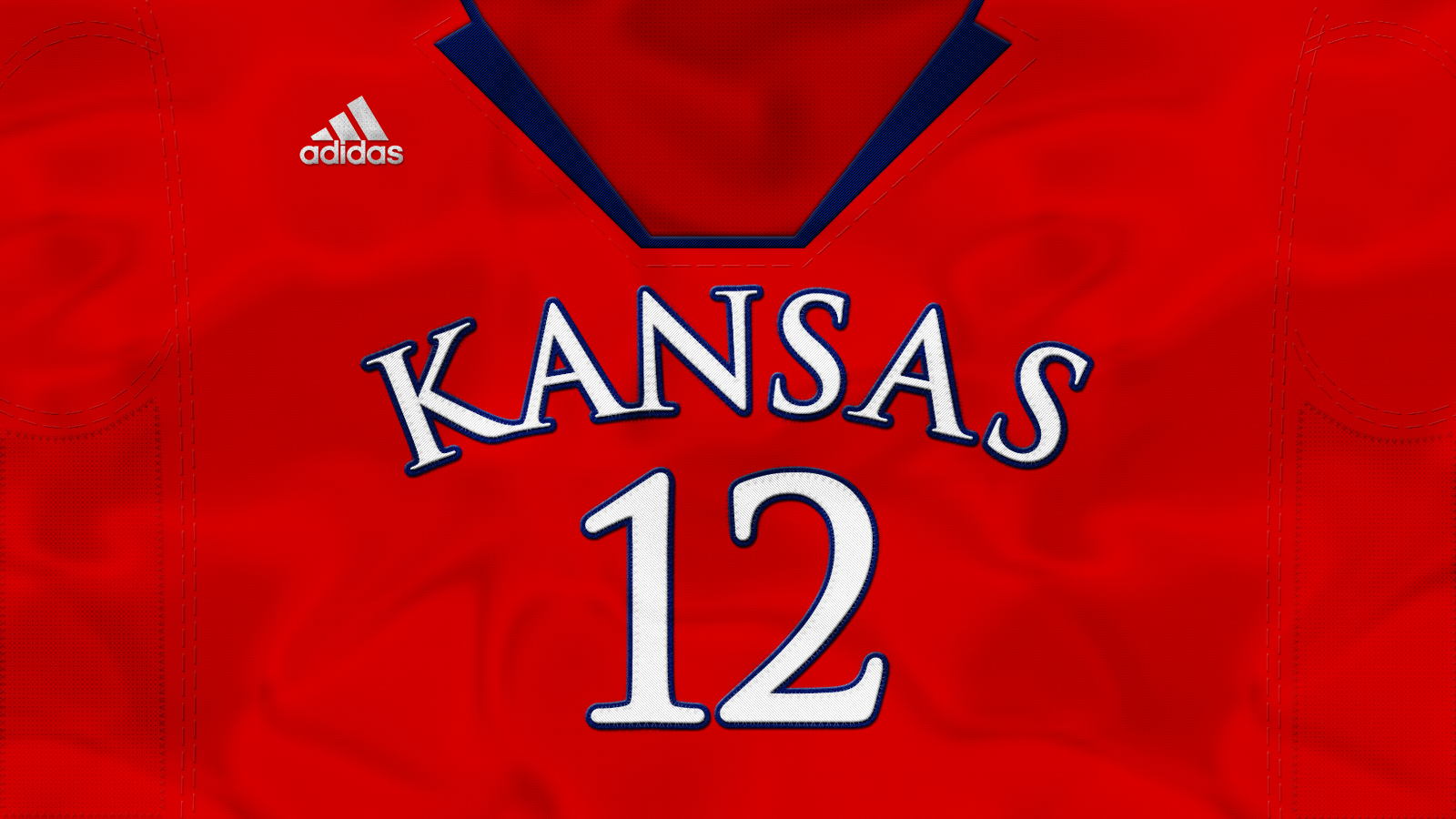 Kansas Jayhawks Basketball Wallpaper 1600x900