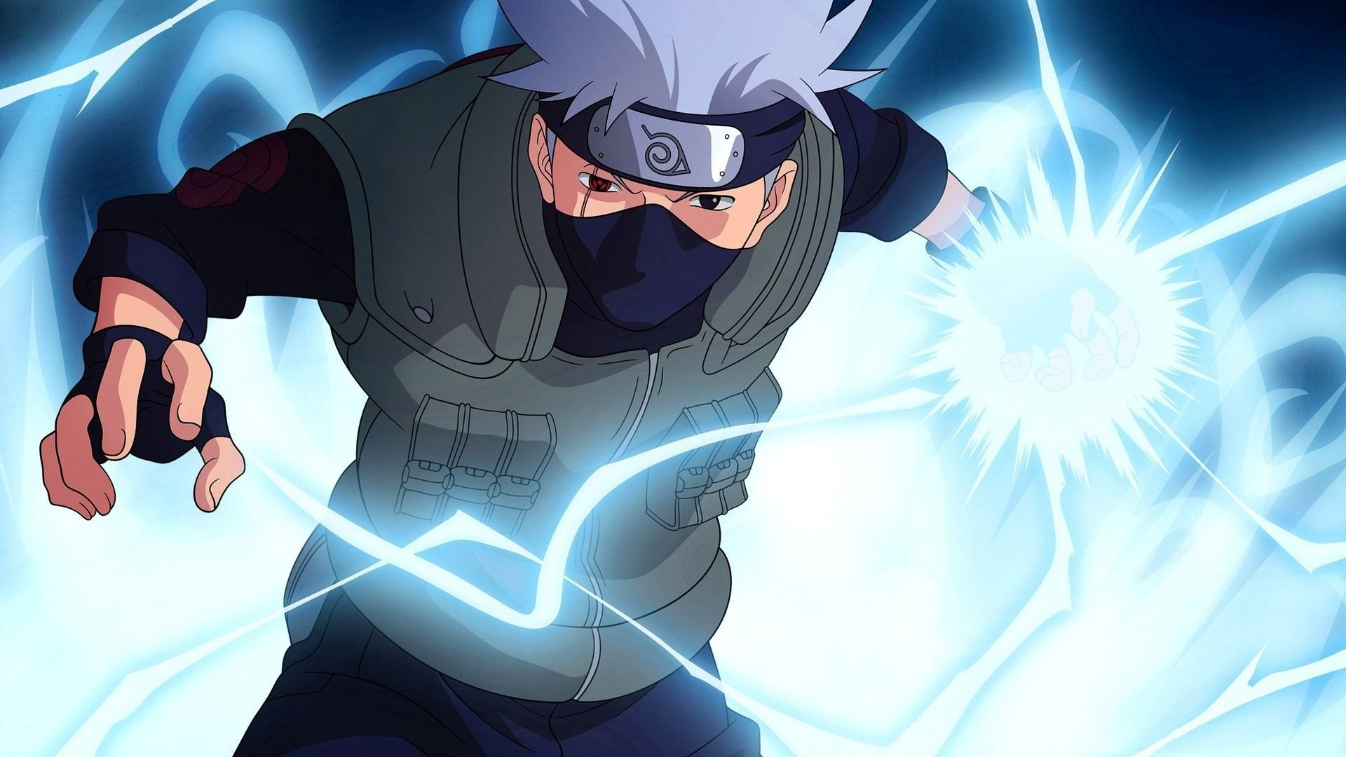 Kakashi hatake wallpaper hd wallpapersafari - Kakashi sensei wallpaper ...