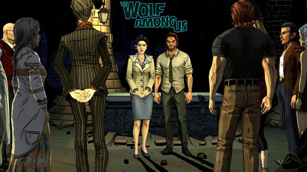 The Wolf Among Us   Wallpaper 14 by MinionMask 1024x576