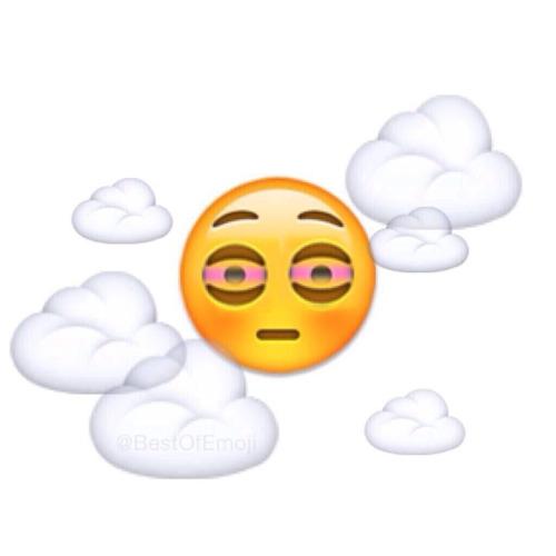 weed emoji Tumblr 500x500
