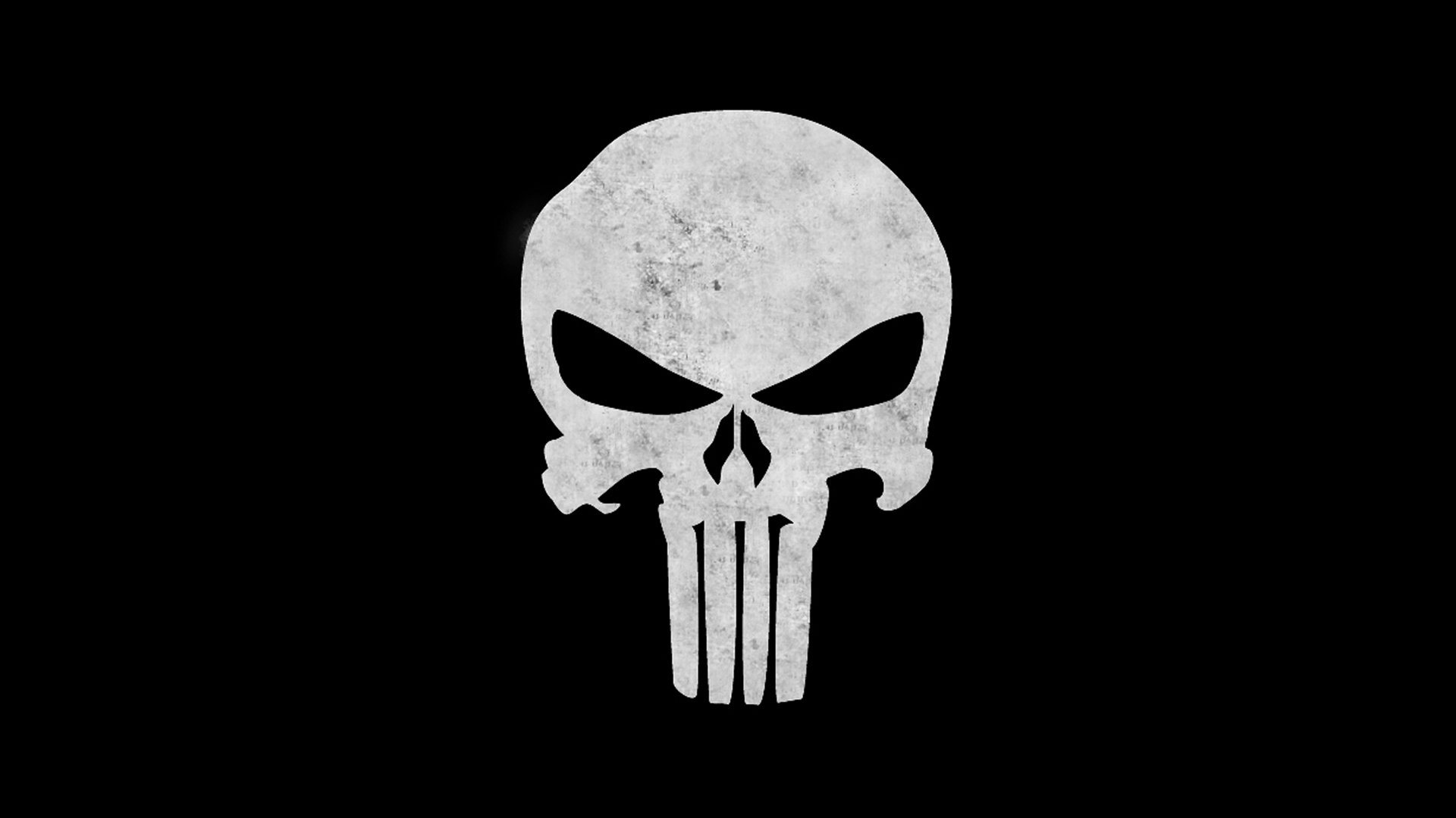 The Punisher Skull Wallpaper | Free | Download