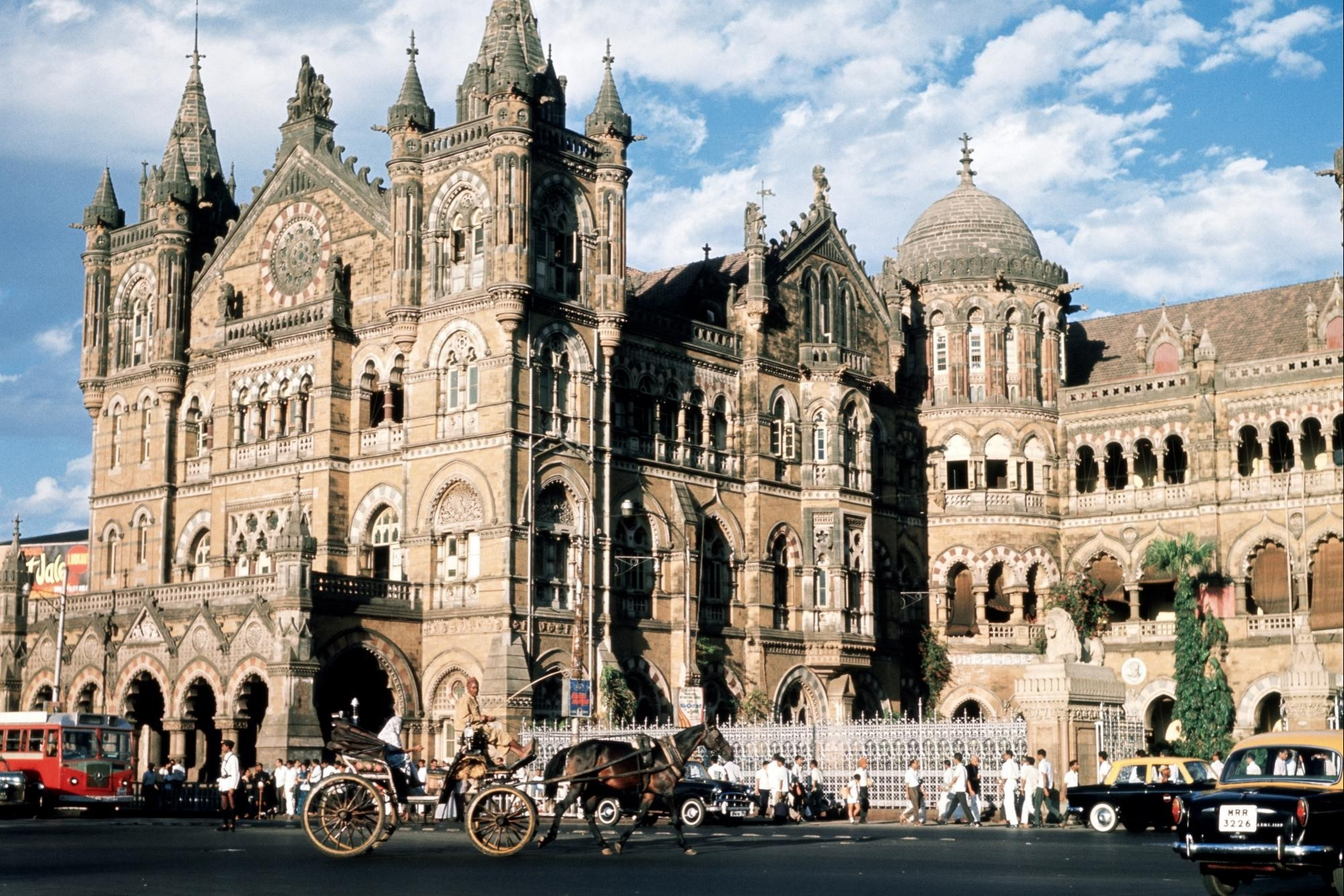 Mumbai Wallpapers HD Wallpapers Available For Download 1999x1333