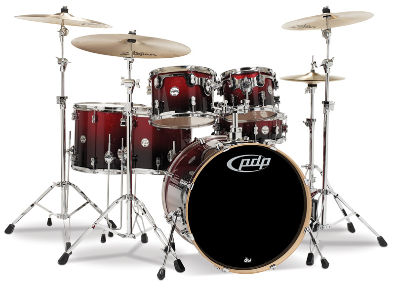pdp drums x7 image search results 800x577