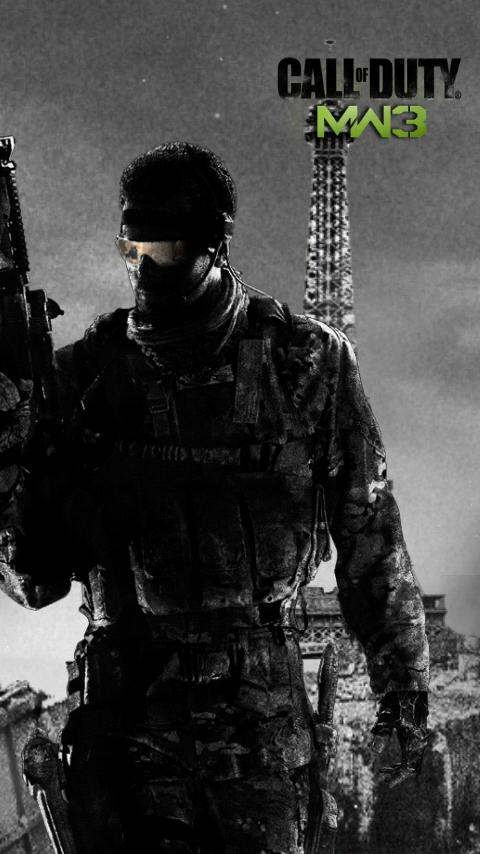 MW3 Live Wallpaper   Android Apps on Google Play 480x854